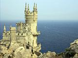 Республика Крым и Севастополь